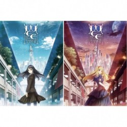 Pack World End Economica 1 + 2